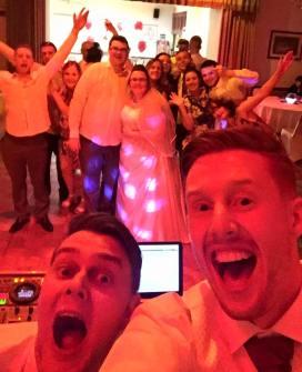 A Funky Intimate Wedding At Wellington Park, Leyland