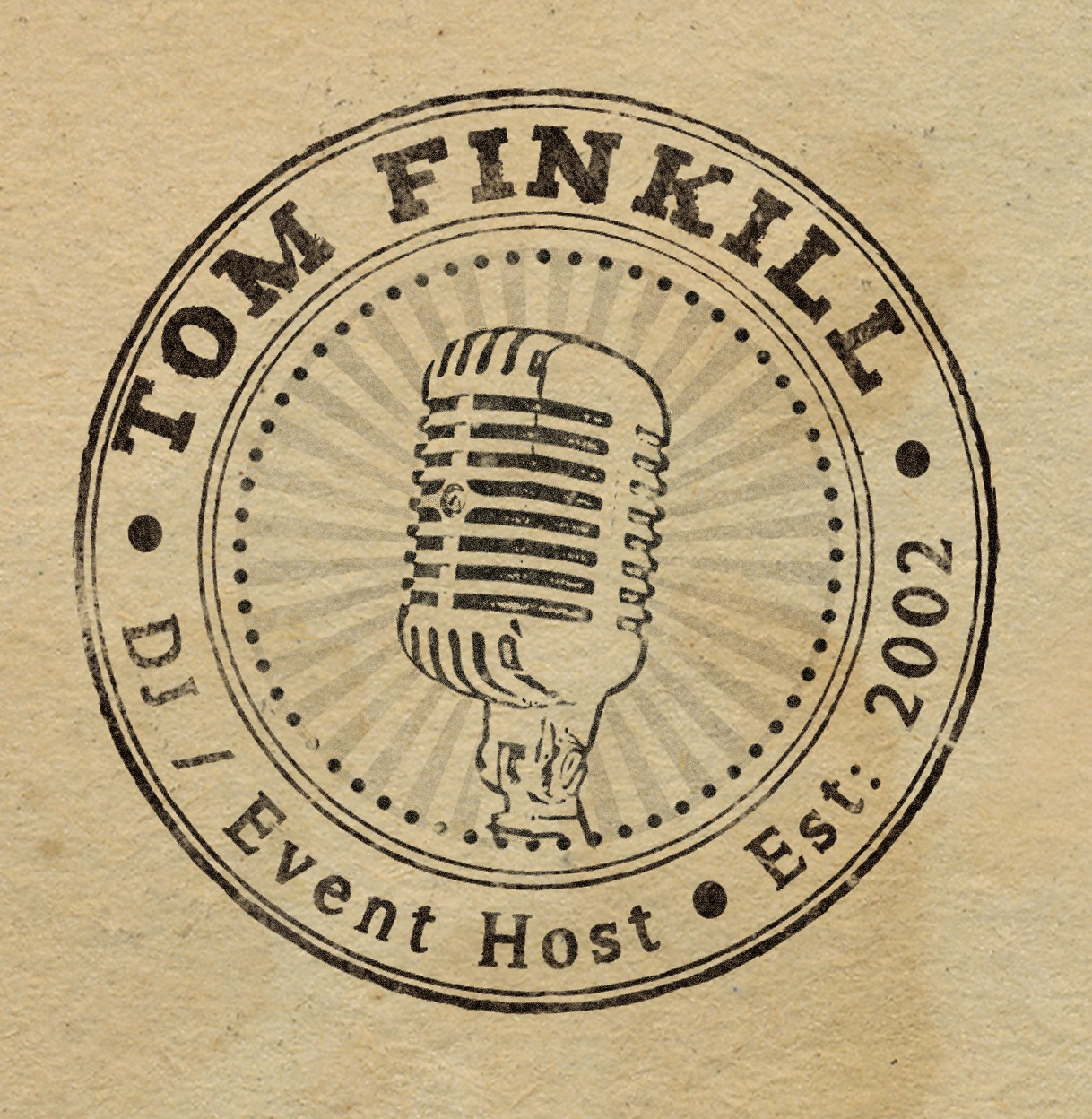 DJ Tom Finkill