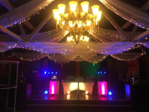 The Beautiful Bartle Hall, Preston