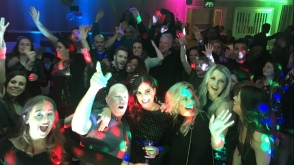 Incredible 30th Birthday at Fairways Lodge, Prestwich