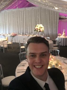 Wedding Hosting at Heaton House Farm