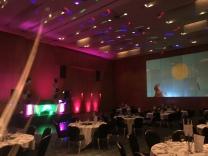Hosting School Proms at Hilton Hotel, Deansgate