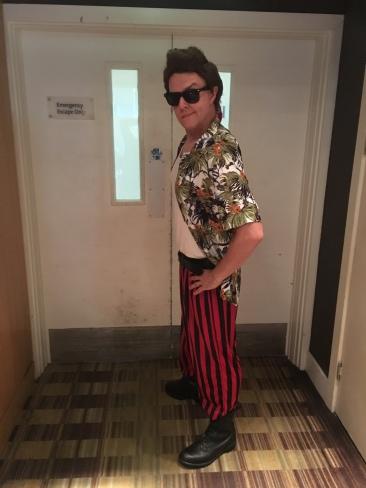 Alllrriiiighhhtttyyy Then... Ace Ventura!!!